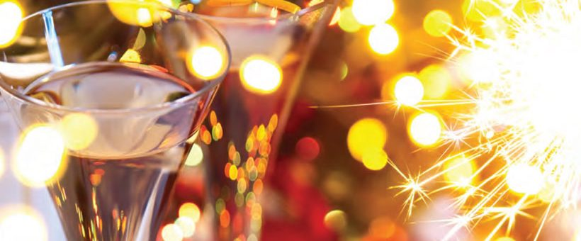 Professional Services: End of Year Parties – Tips and Tricks
