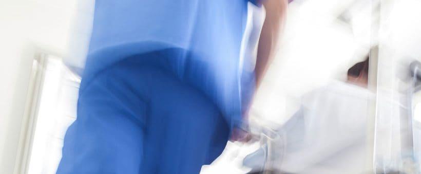 NSW Hospitals Under Pressure