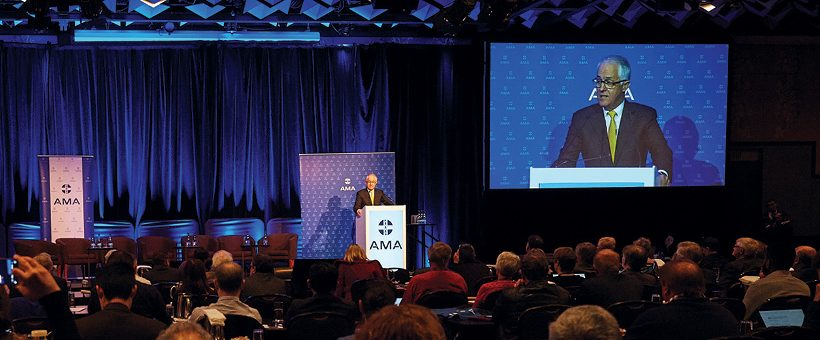 AMA National Conference
