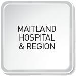 Maitland Hospital & Region
