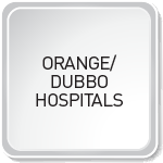 Orange / Dubbo Hospitals