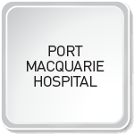 Port Macquarie Hospital