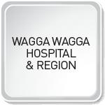 Wagga Wagga Hospital & Region
