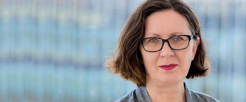 Q&A A/Prof Yvonne Zurynski