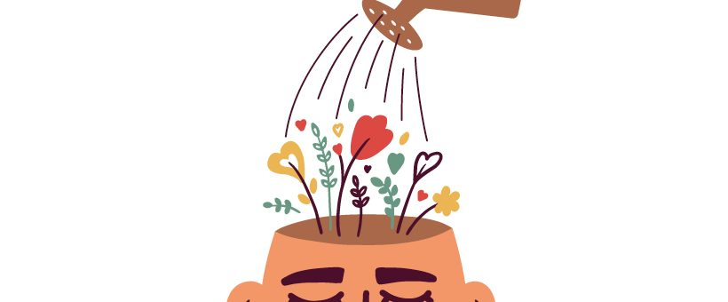 Making doctors' mental health a priority