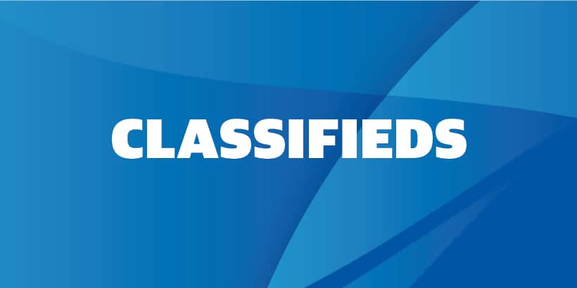Classifieds Image