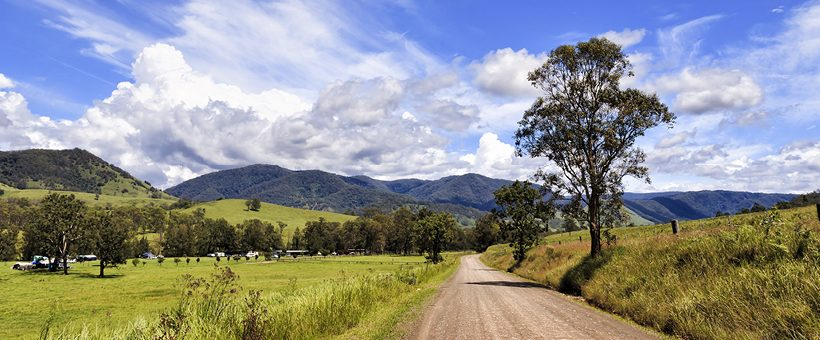 Improving health outcomes in rural, regional & remote NSW